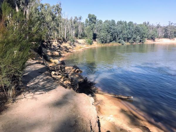 Discovery Holiday Park – Echuca – Vic – DreamScape Australia